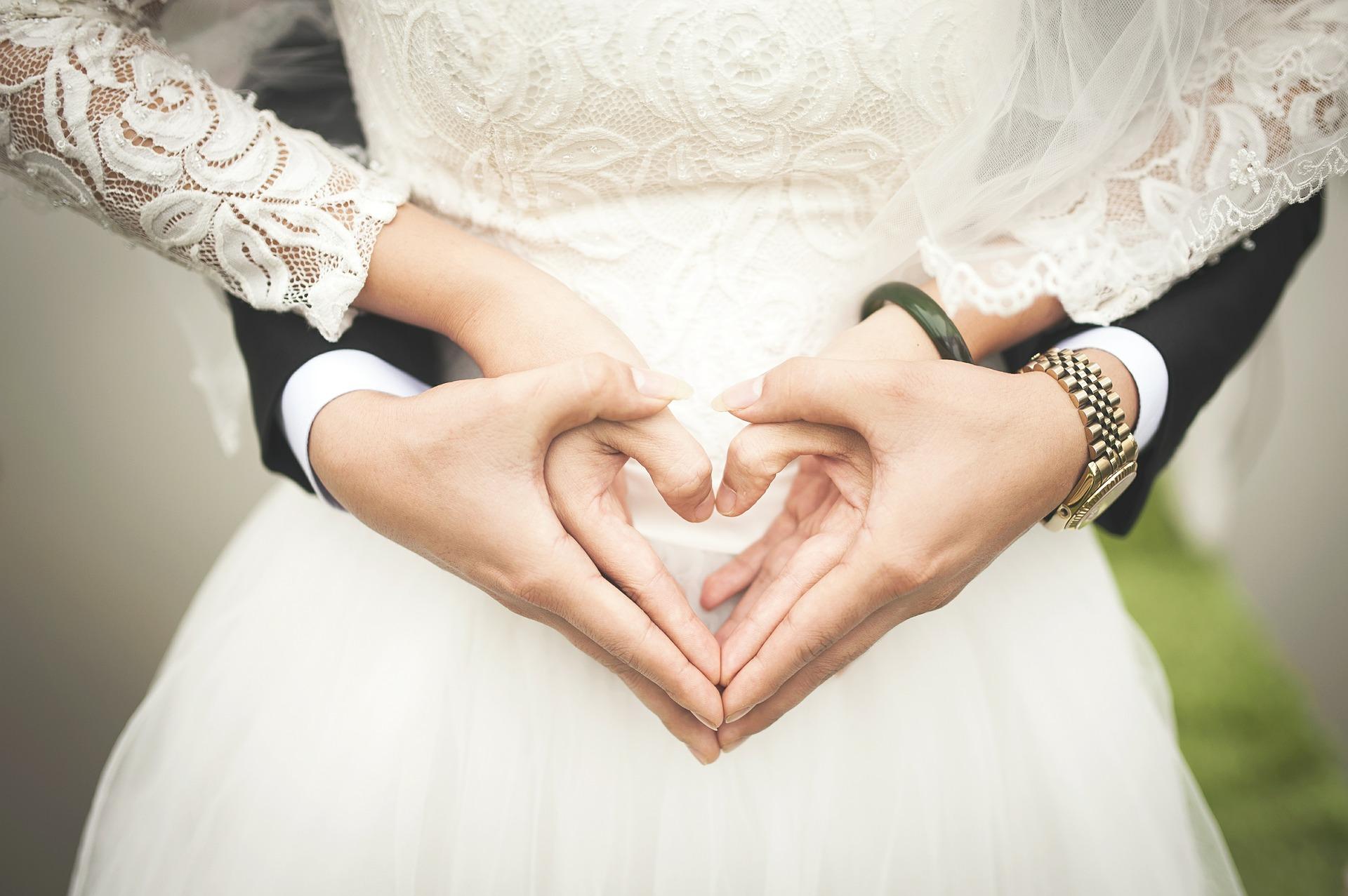 ตรวจสุขภาพก่อนแต่งงาน